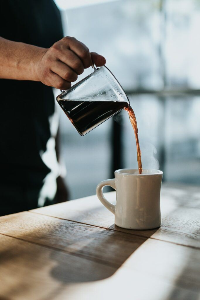 How to Brew Great Coffee at Home