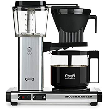 Moccamaster Technivorm Review