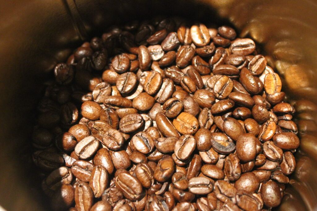 How to choose the best coffee beans for making coffee