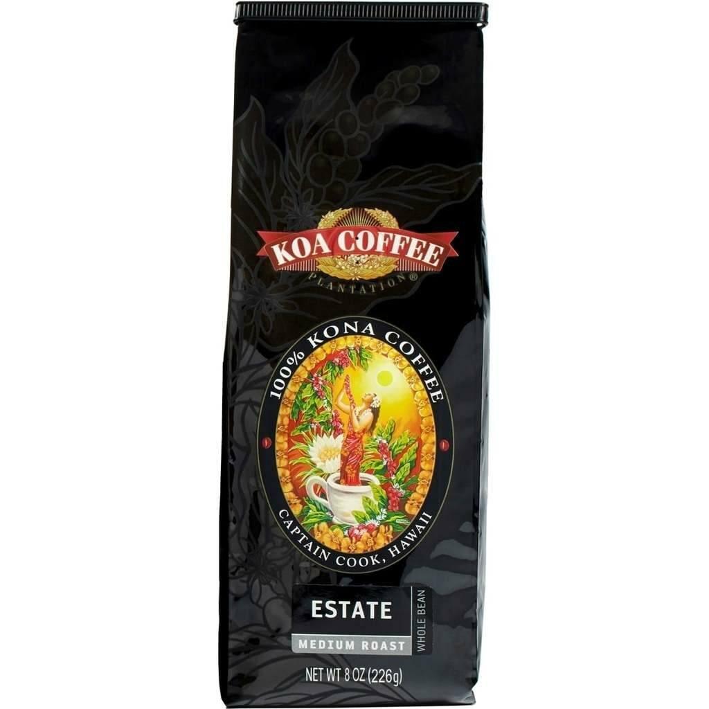 Koa Coffee Plantation