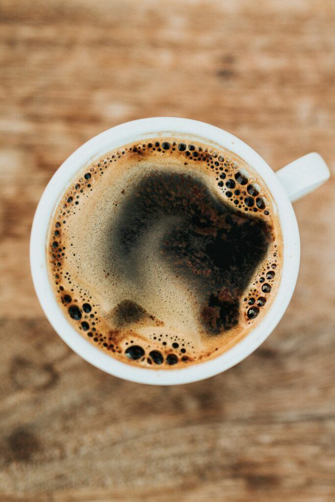The 5 Elements of Coffee Taste