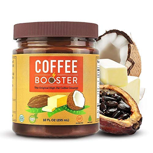 The most healthy coffee creamer
