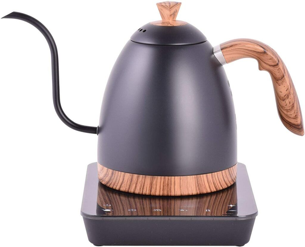 Brewtista Artisan Electric Kettle