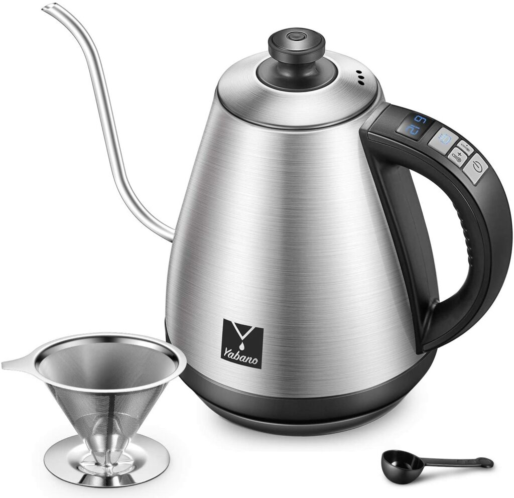 Yabano Electric Kettle