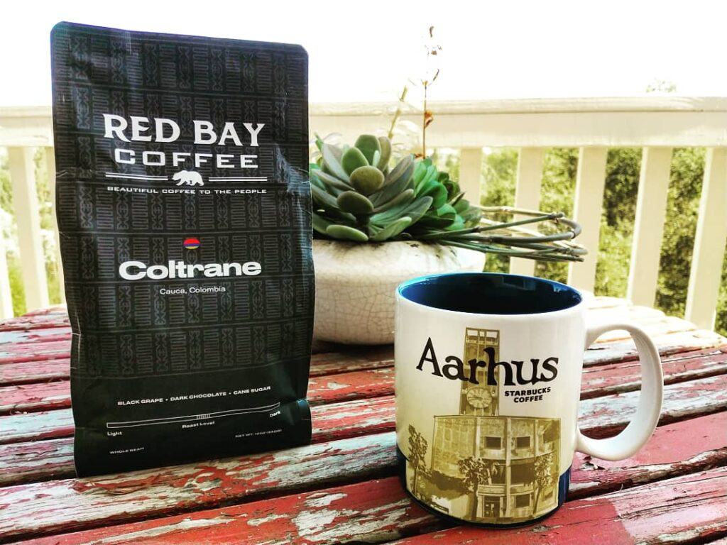 Red Bay Coffee review