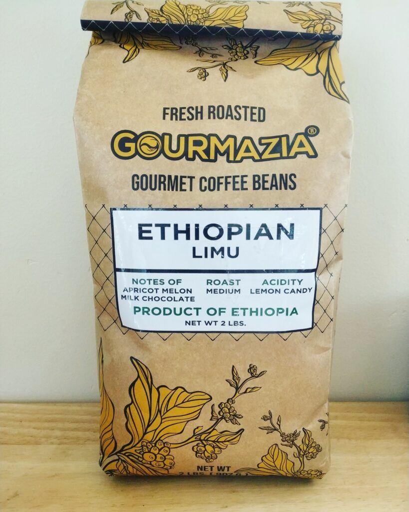 Gourmazia Coffee