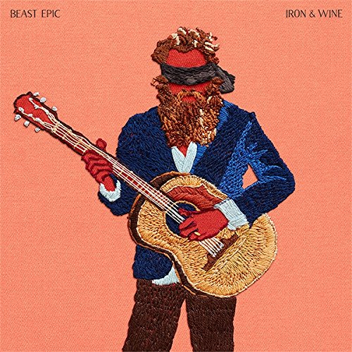 Iron & Wine, Beast Epic