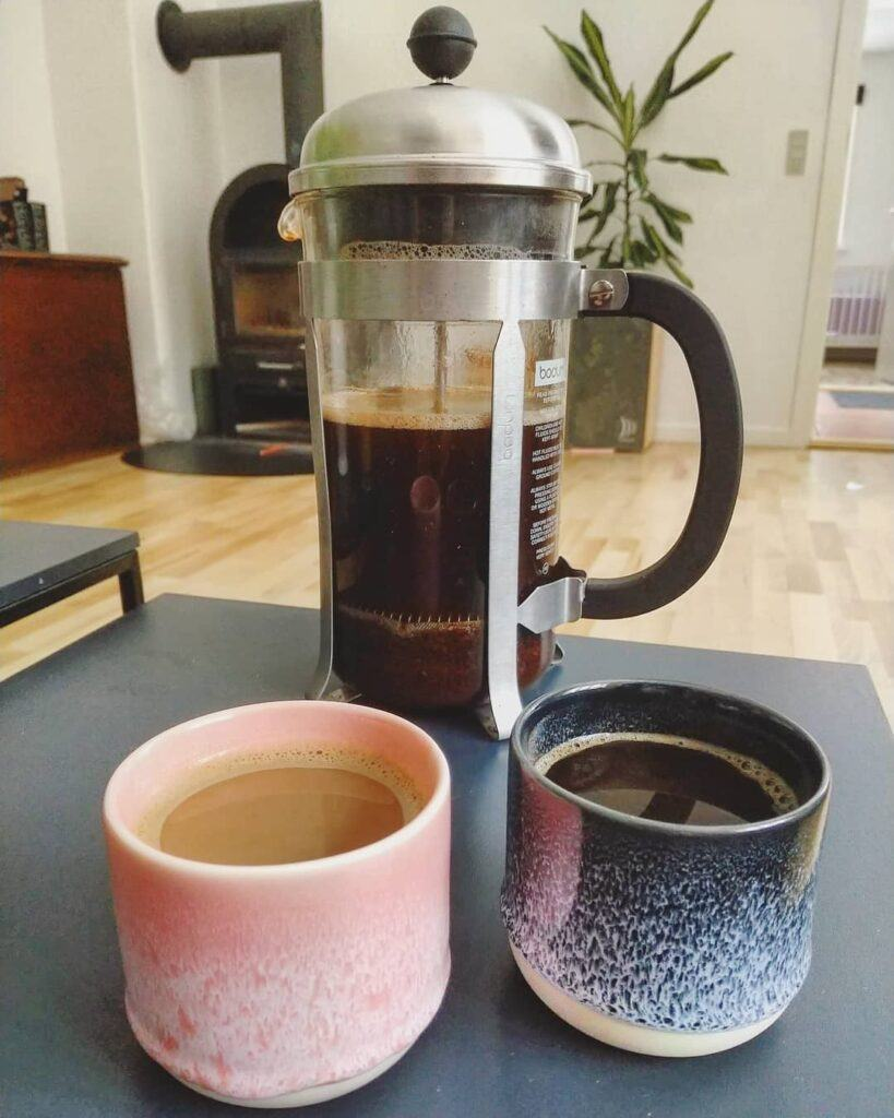 Best way to make French press coffee