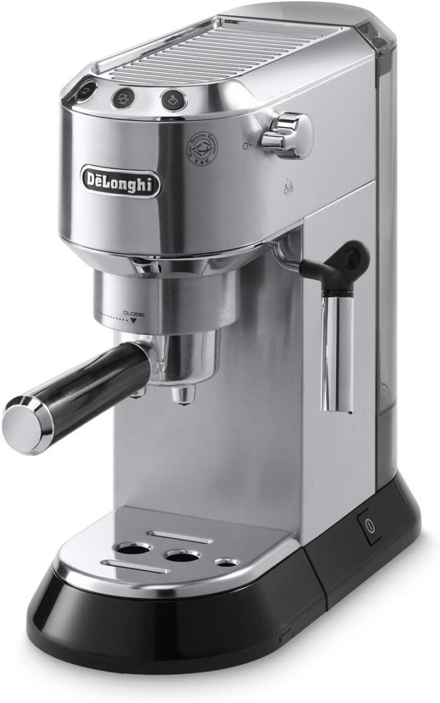 How to make espresso at home