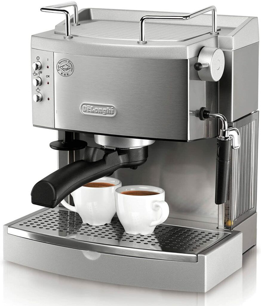 What's the best DeLonghi espresso maker?