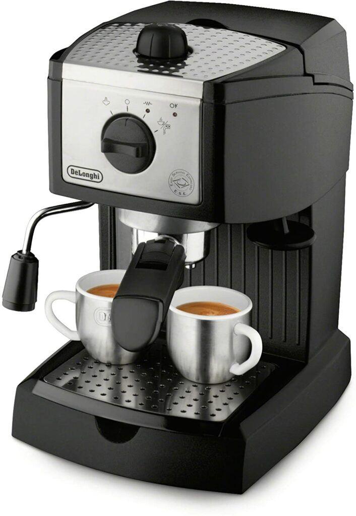 Where to buy a home espresso maker