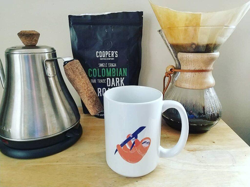 Cooper's Coffee Company
