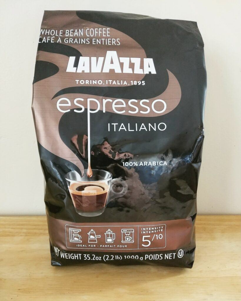 Where to buy Lavazza Espresso Italiano