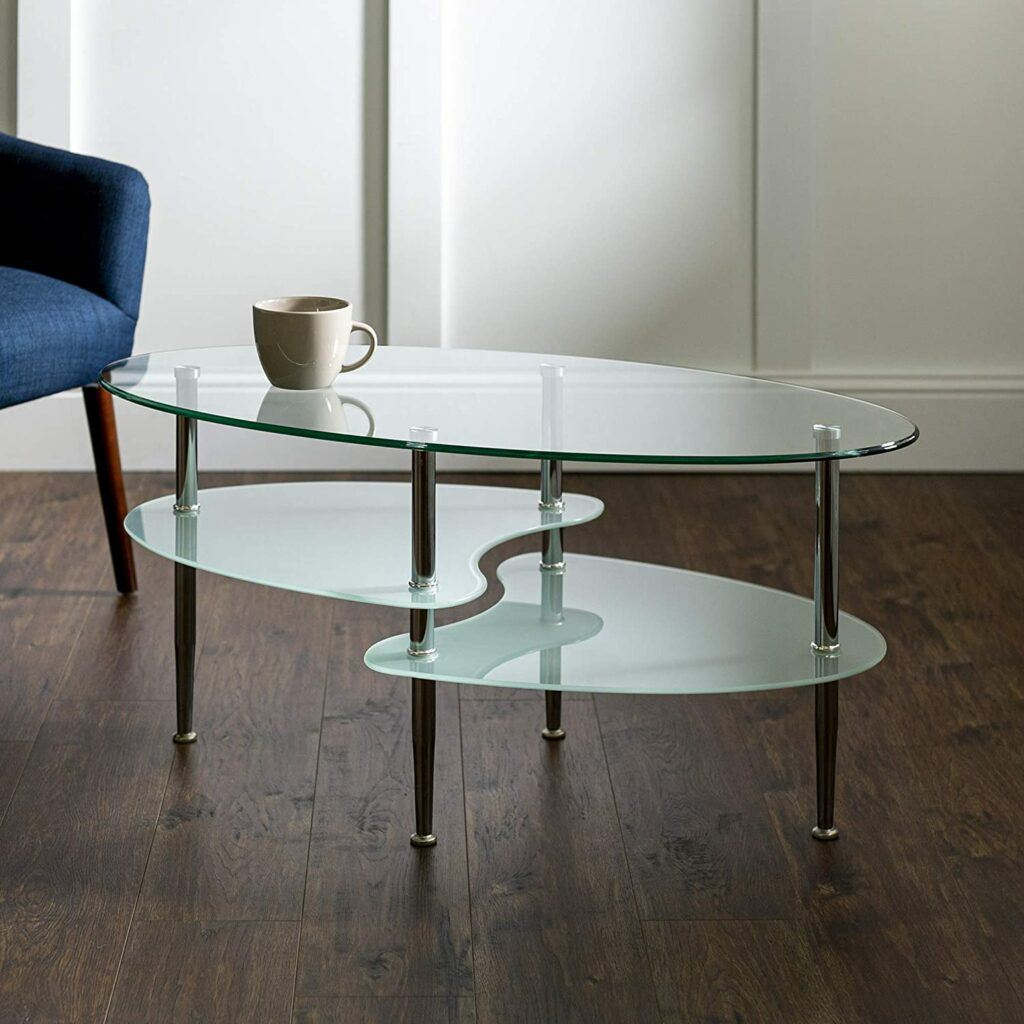 The best coffee table on Amazon