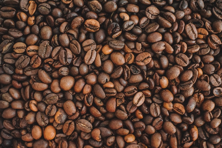 What is flavored coffee?