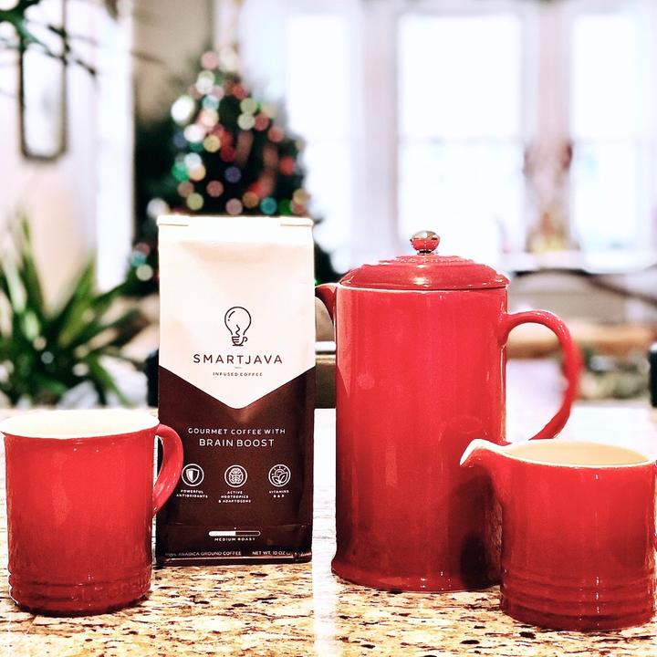 SmartJava coffee review, is it healthy?