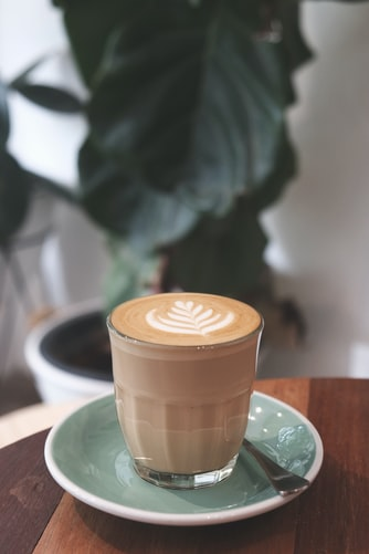 How To Make a Cappuccino At Home