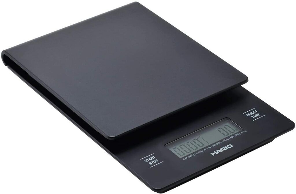 The Best Coffee Scales for Home Brewing (Digital Scales)